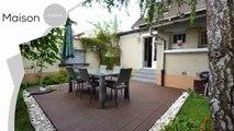 A vendre - Maison - MAISONS ALFORT (94700) - 4 pièces - 101m²