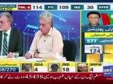 What Nawaz Sharif has advised to Shahbaz Sharif today? Nusrat Javed tells