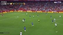 Pablo Sarabia Goal HD -Sevilla (Esp) 3-0 Ujpest (Hun) 26.07.2018
