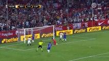 Pablo Sarabia Goal HD - Sevilla 3 - 0 Ujpest - 26.07.2018 (Full Replay)