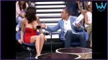 Most embarrassing moments ever caught on TV | Oops moments | La plupart des moments embarrassants jamais pris à la télé