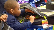 How to Save Money While Back-to-School Shopping