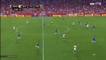Franco Vazquez Goal HD - Sevilla (Esp) 4-0 Ujpest (Hun) 26.07.2018