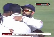 West Indies V India, 1st Test, Antigua, 4th Day Clip1-86