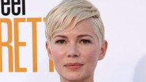 Michelle Williams Secretly Marries Indie Rocker