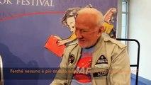 L'astronauta Buzz Aldrin conferma che la NASA non è mai andata sulla Luna !