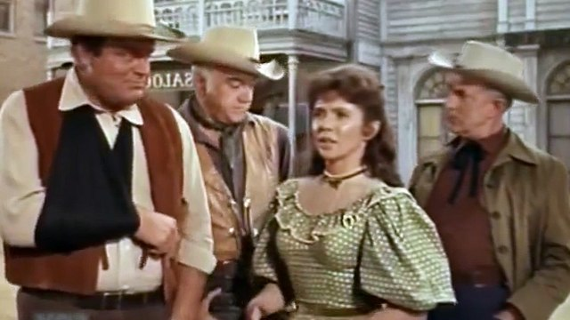 Bonanza S03 - Ep34 The Miracle Maker HD Watch
