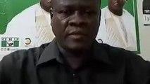 Aliou Mahamadou Maiga - SOUMAILA CISSE pour restaurer l'espoir