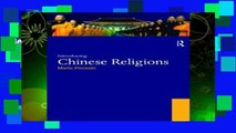 Best ebook  Introducing Chinese Religions (World Religions)  For Kindle
