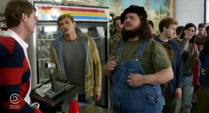 Workaholics S04xxE09 Best Buds HD Watch