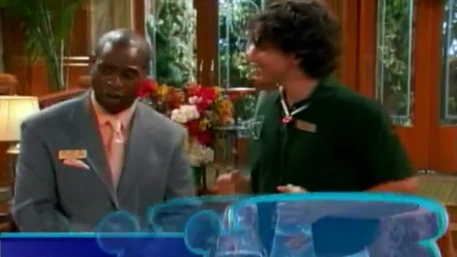 The Suite Life of Zack and Cody S02 - Ep29 Nurse Zack HD Watch