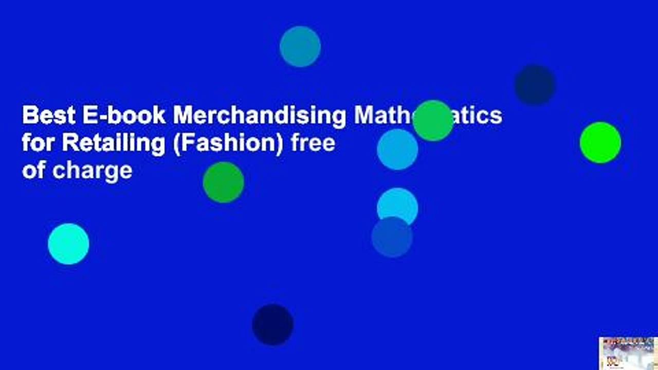 Best E-book Merchandising Mathematics for Retailing (Fashion) free of charge