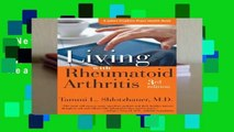 New Releases Living with Rheumatoid Arthritis (A Johns Hopkins Press Health Book)  For Kindle