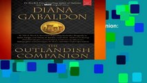 New Releases The Outlandish Companion: Companion to Outlander, Dragonfly in Amber, Voyager, and