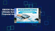 EBOOK Reader Accounting: The Ultimate Guide to Accounting Principles, Financial Accounting and