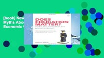 [book] New Does Education Matter?: Myths About Education and Economic Growth (Penguin Business)