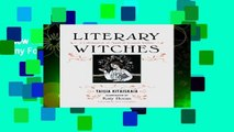 New Releases Literary Witches  Any Format