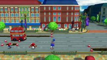 Mario & Sonic at the London 2012 Olympic Games - London Party Mode Trailer - Best New