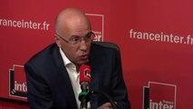"""Eric Ciotti : """"On a un président de la République extrêmement arrogant, qui a fait un bras d'honneur aux Français en disant 'Qu'ils viennent me chercher'"""""""
