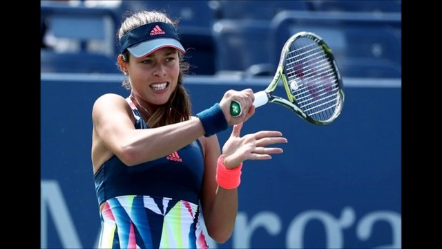 Ana Ivanovic: It has been learned that Donald Trump is said to be the most beautiful woman ever!