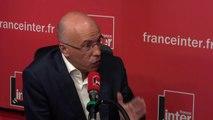 """Eric Ciotti : """"La majorité peut soutenir Emmanuel Macron, elle n'est pas obligée de lui être complètement soumise"""""""