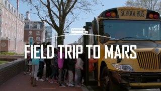 Lockheed Martin The Field Trip To Mars