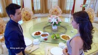 Phim Dung Quen Em Tap 3 Long Tieng HTV Phim Thai Lan