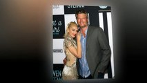 Blake Shelton shared his side with Gwen Stefani more than happy to be with Miranda Lambert