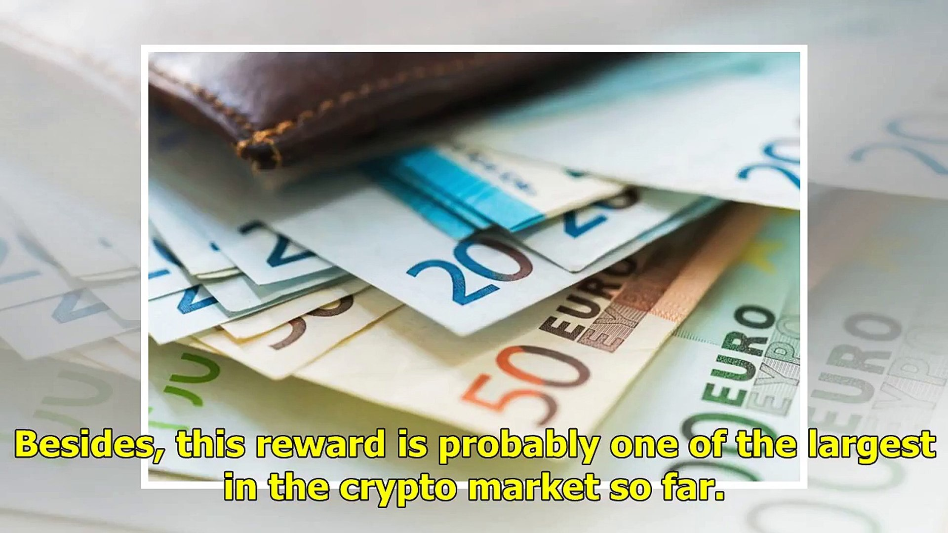 Tron (TRX) – A $2 billion reward pool and many more interesting news