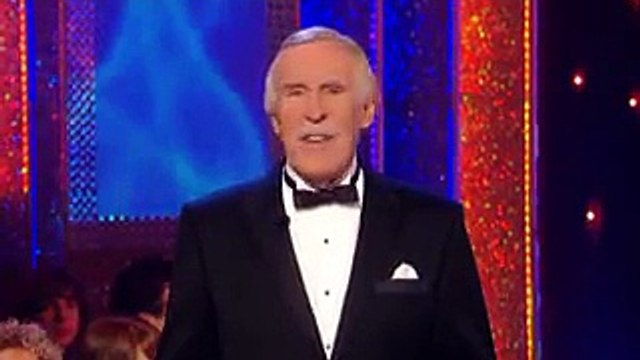 Strictly Come Dancing Amazing Dance Routine