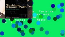 About For Books  Turbine Steam Path Maintenance   Repair: Volume I: Maintenance and Repair Vol 1