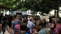 NIFFF (Neuchâtel International Fantastic Film Festival) - Soirée d'ouverture 2018...