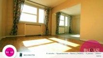 A vendre - Appartement - Nancy (54000) - 4 pièces - 104m²