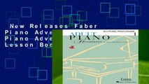 New Releases Faber Piano Adventures: Adult Piano Adventures All-in-One Lesson Book 1  Review