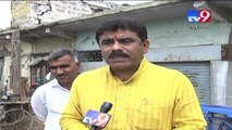 """""""Gau Mata"""" just name left, Authority forgets to take care of cows in Bhuj- Tv9 Gujarati"""