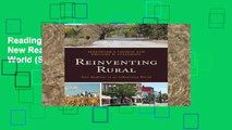 Reading books Reinventing Rural: New Realities in an Urbanizing World (Studies in Urban Rural