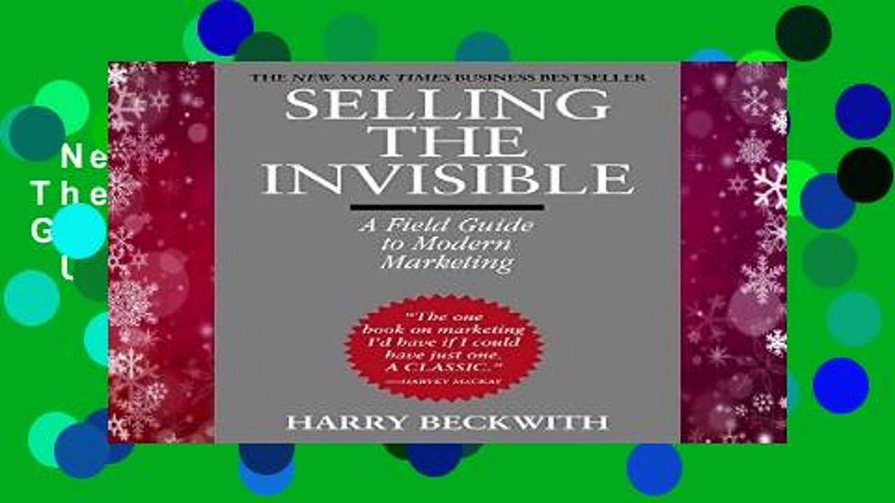 New Releases Selling The Invisible: A Field Guide to Modern Marketing  Unlimited