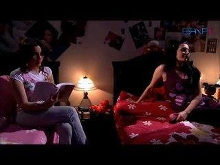 ميديا وجهت كلام لليلى -  جيني اسبر -   نسرين طافش  -  صبايا  -  الموسم الاول