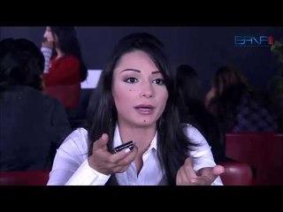 الصبايا مجموعين ولبنى عم تحكيلن قصة صارت معها  -  ديمة الجندي  -  صبايا  -  الموسم الاول
