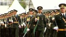 TBMM Başkanı Yıldırım, Milli Savunma Üniversitesi mezuniyet törenine katıldı - Detaylar - İZMİR