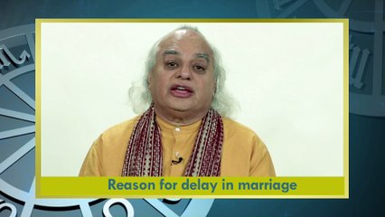 Astrological Reason of marriage delaying you must know