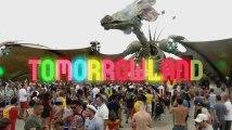 Tomorrowland 2018 : un deuxième week-end pour clore le festival