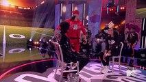 Nick Cannon Presents Wild n Out S11E13 Winnie Harlow Rapsody Shameik Moore