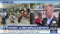 Montparnasse à l'arrêt: départs d'Austerlitz pour le Sud-Ouest, Tours et Poitiers, de Montparnasse pour les Pays-de-la-Loire et la Bretagne