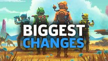 The Biggest Changes In No Man's Sky Next Update