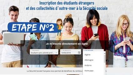La Securite Sociale Etudiant Gouv Fr