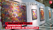 « Abstracted Love » la nouvelle exposition sensation de Jonone