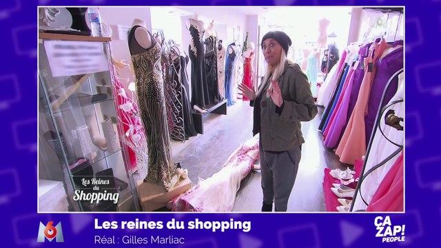 Catastrophe dans Les Reines du shopping !