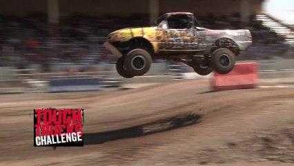 Bloomsburg Tough Trucks Challenge Highlights 2018