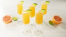 Paloma Mimosas Are The Classier Way To Brunch